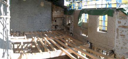 Rehabilitaci n de viviendas consorcio de santiago - Rehabilitacion casas antiguas ...