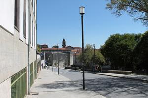 Actuaciones de a os anteriores consorcio de santiago for Jardin umbrio valle inclan
